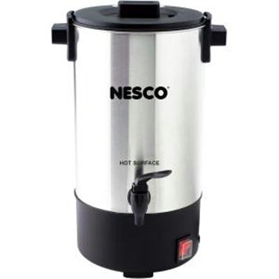 Nesco Coffee Urn 25cup Ss