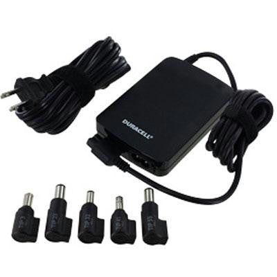 Duracell 90w Universal Adapter