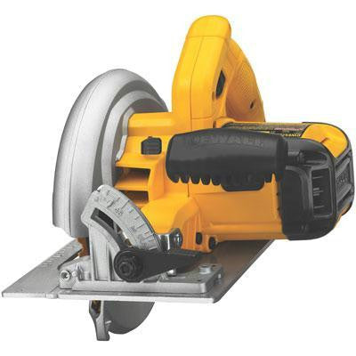 "Dw 7.25"" Lightweight Circ Saw"