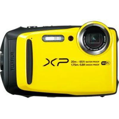 Finepix Xp120 Yellow