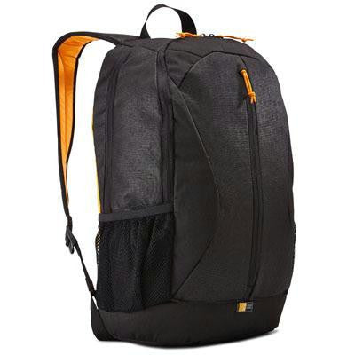 "15.6"" Laptop Backpack Blk"