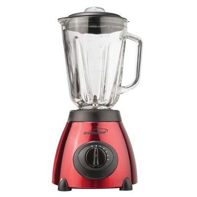 Classic Blender Ss 5 Speed Red