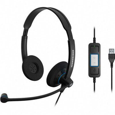 Headset For Unified Communication Use