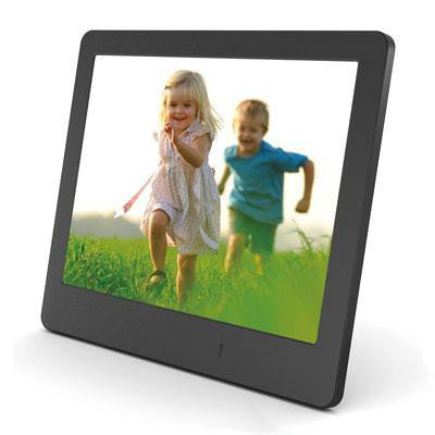 "8""  Digital Photo Frame Black"