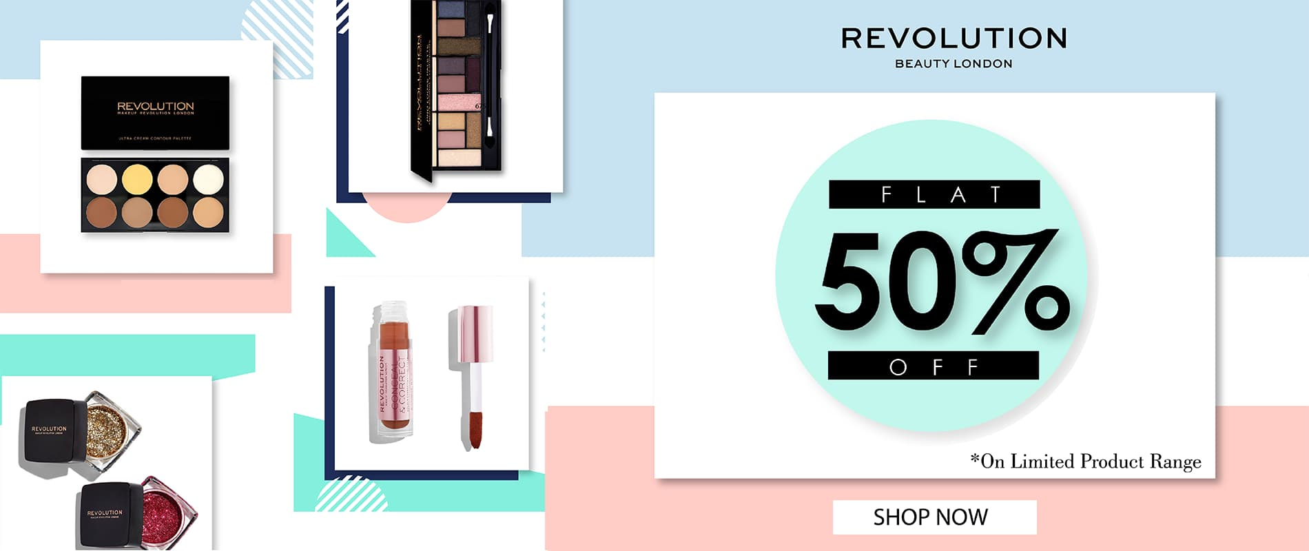 Buy makeup & beauty products online in India ,best makeup