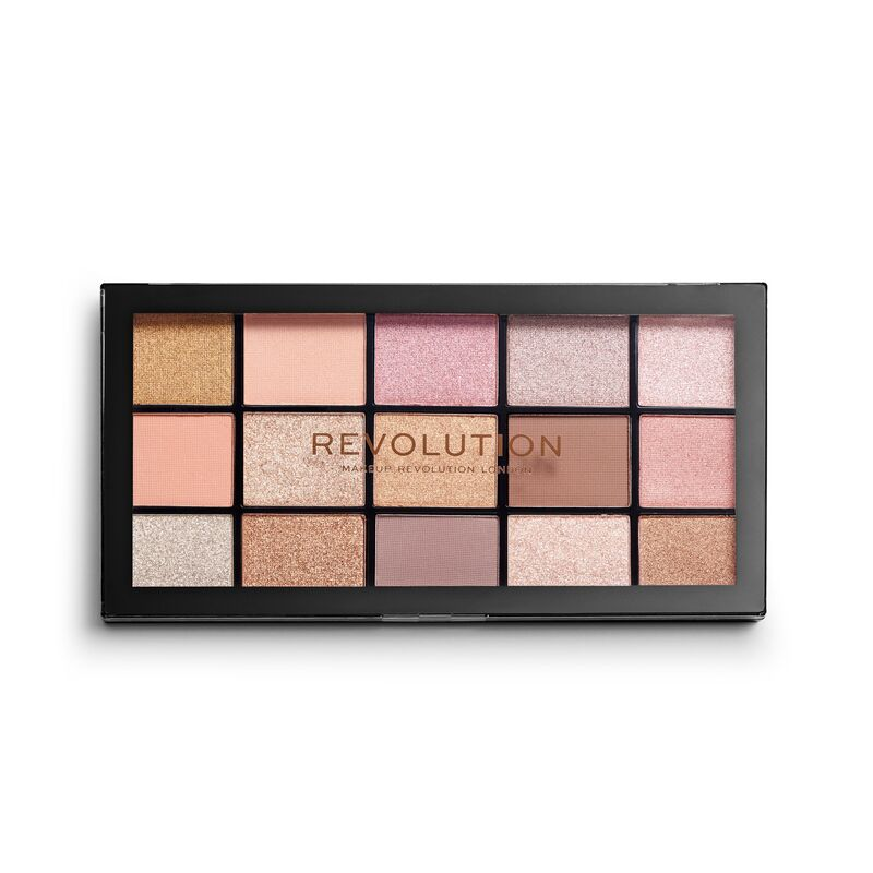 Makeup Revolution Reloaded Fundamental(CLR)