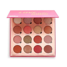 Load image into Gallery viewer, Makeup Obsession Love Is My Drug Eyeshadow Palette