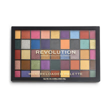 Load image into Gallery viewer, Makeup Revolution Maxi Reloaded Dream Big Eyeshadow Palette