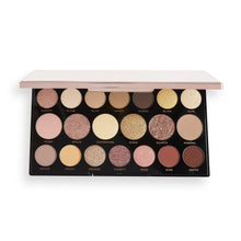 Load image into Gallery viewer, Makeup Revolution Precious Glamour MegaStar Eyeshadow Palette Diamond Edition
