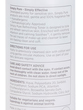 Load image into Gallery viewer, Superdrug Simply Pure Refreshing Toner 200ml