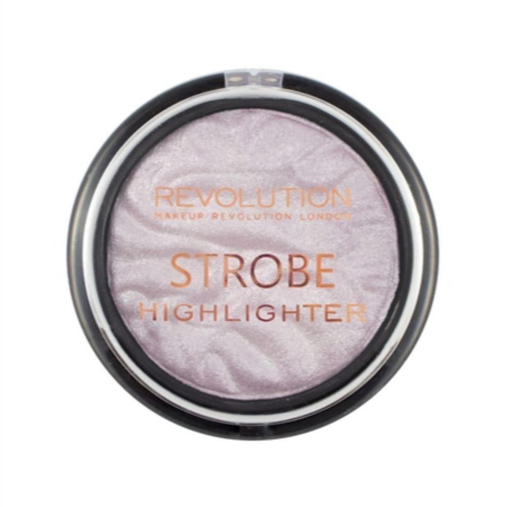 Makeup Revolution Strobe Highlighter - Lunar(CLR)