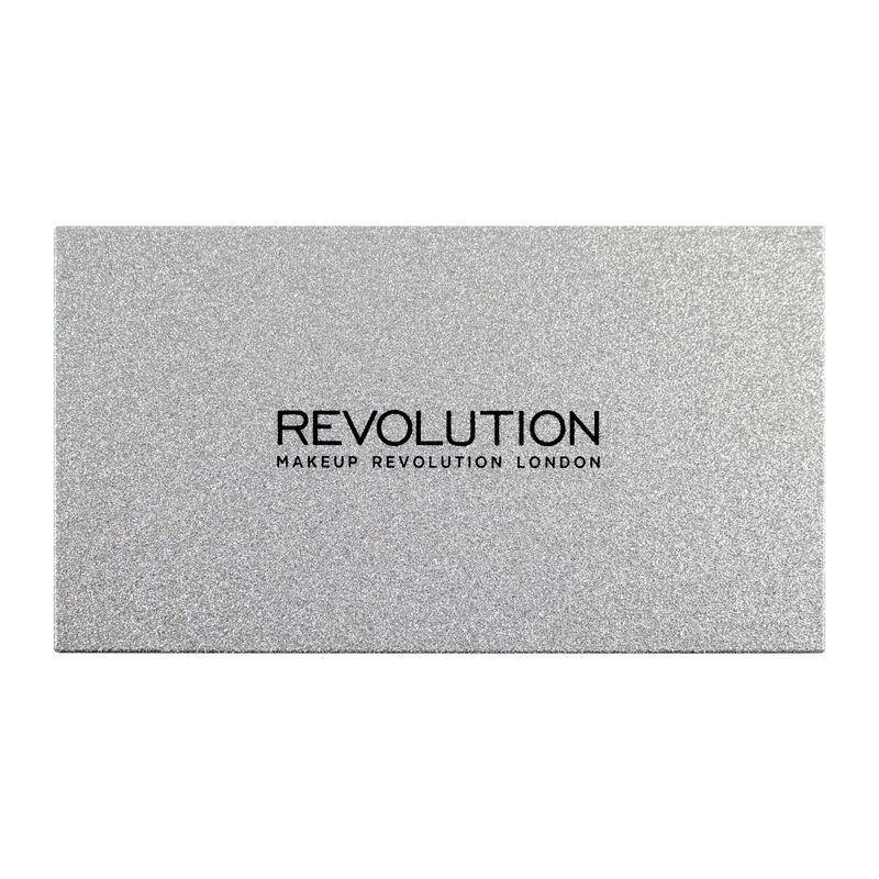 Makeup Revolution Life On The Dance Floor After Party Eyeshadow Palette(CLR)