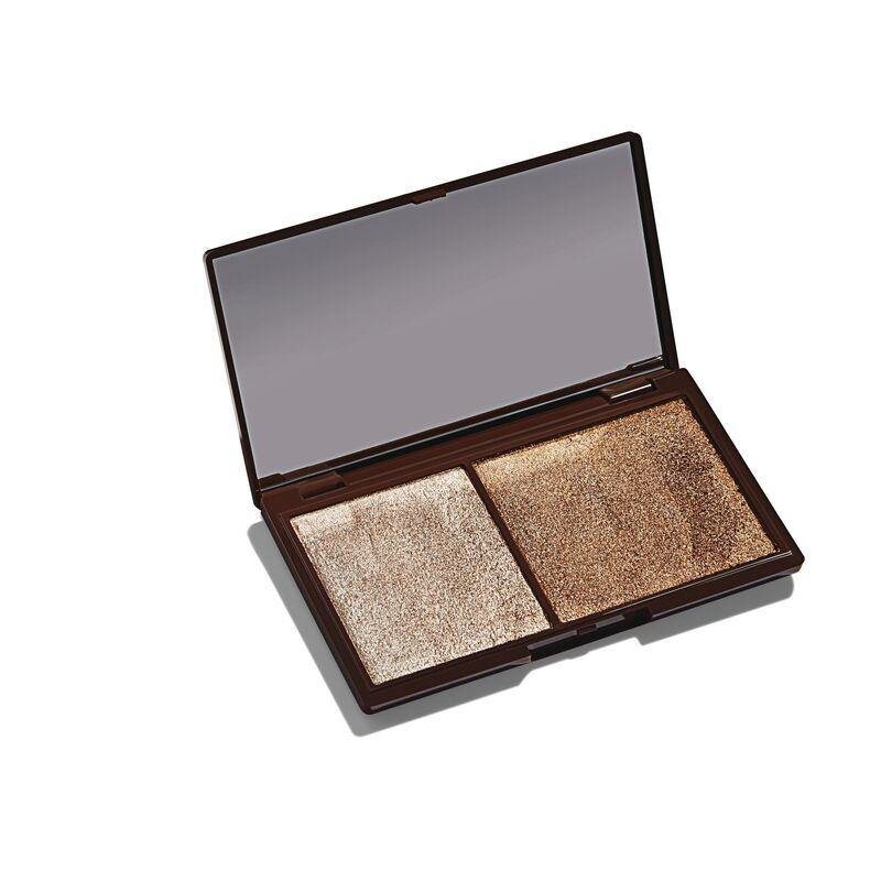 Makeup Revolution I Heart Bronze And Shimmer(CLR)