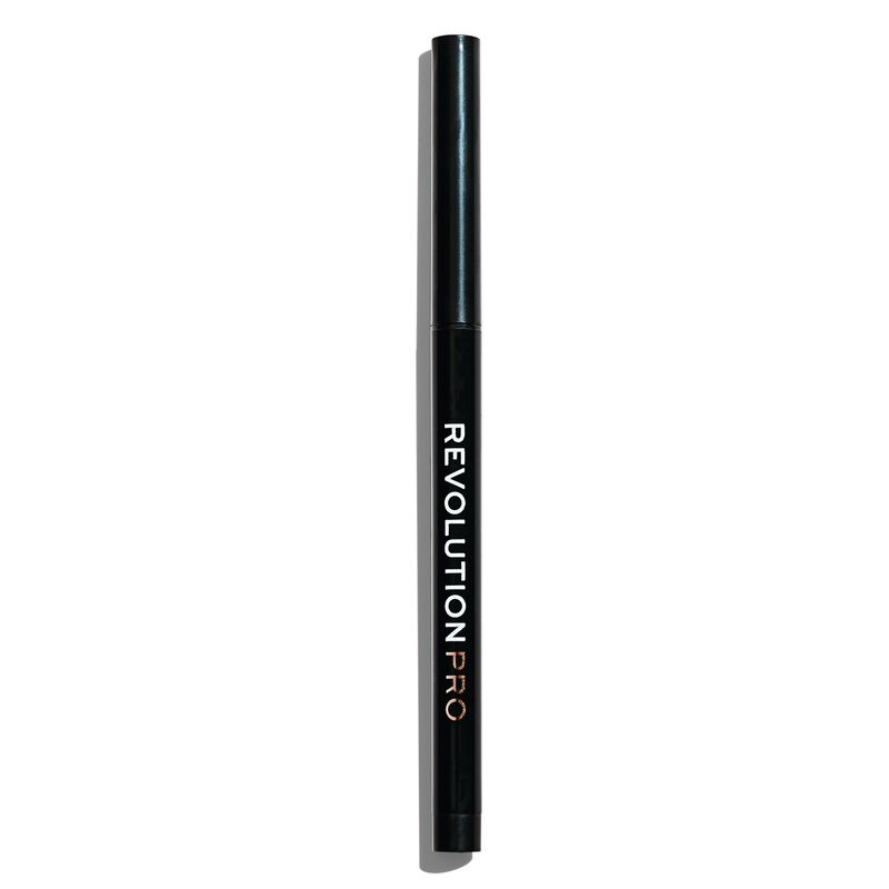 Revolution Pro Ultra Fine Gel Pencil - Blackest Black