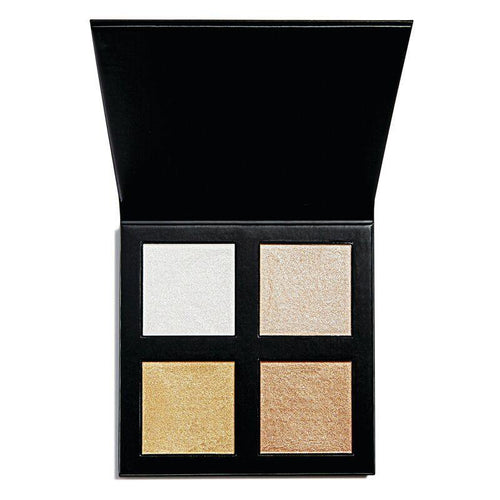 Revolution Pro 4K Highlighter Palette Gold