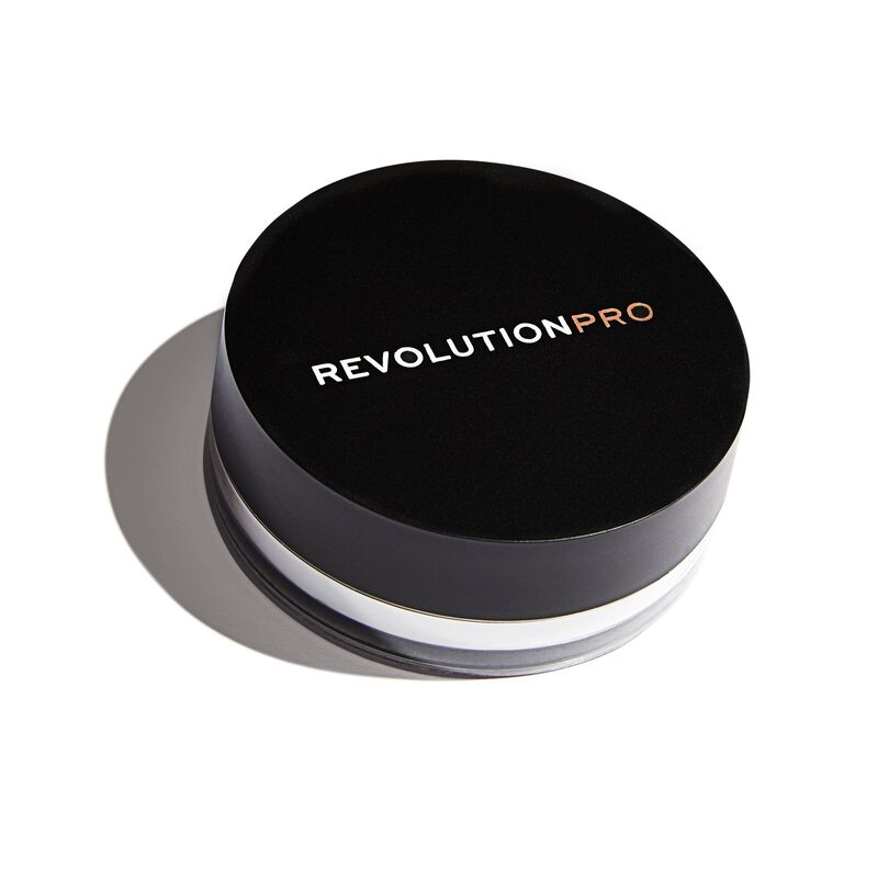 Revolution Pro Loose Finishing Powder