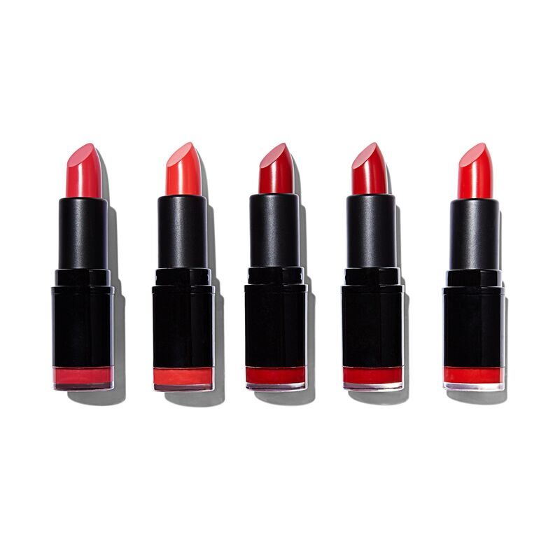 Revolution Pro Lipstick Collection Reds