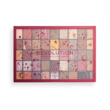 Load image into Gallery viewer, Makeup Revolution Mars Eyeshadow Palette