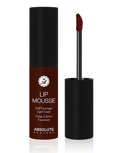 ABSOLUTE NEW YORK LIP MOUSSE LAVISH