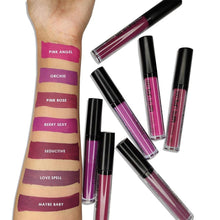 Load image into Gallery viewer, Beauty Creations Long Wear Matte Lip Gloss - Maybe Baby