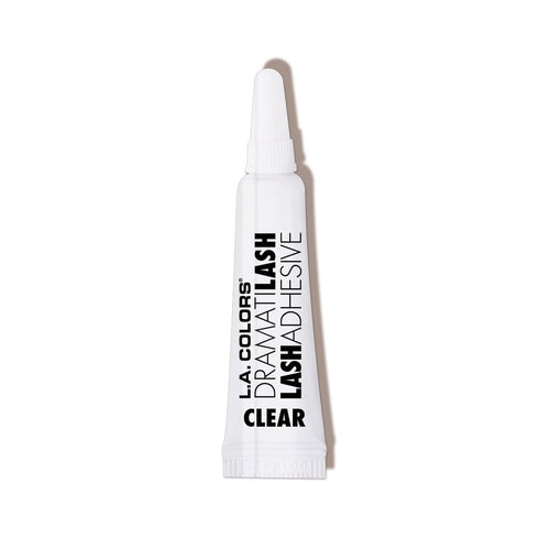 LA Colors Dramatilash Eyelash Adhesive Clear