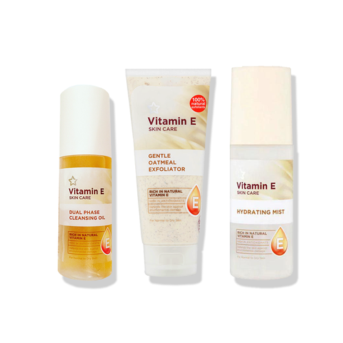 Daily Essential Vitamin E Kit