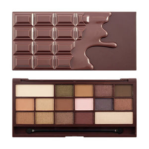 I Heart Makeup Wonder Palette I Heart Chocolate(CLR)