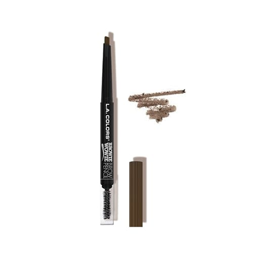 L.a. Colors Brow Wowie Brow Pencil - Dark Blonde - Makeup