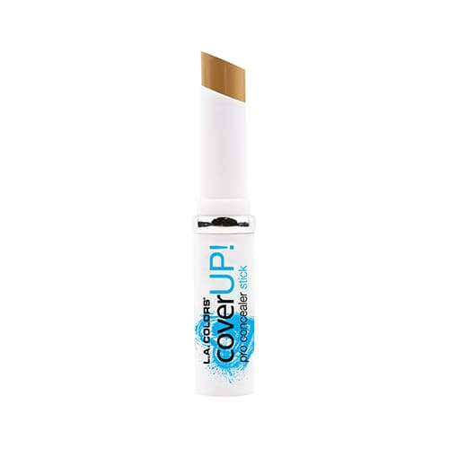 L.a. Colors Cover Up Concealer - Bright - Makeup