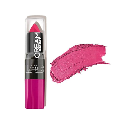 L.a. Colors Moisture Cream Lipstick - Delish - Makeup