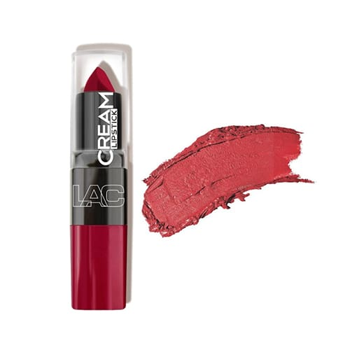 L.a. Colors Moisture Cream Lipstick - Sweets - Makeup