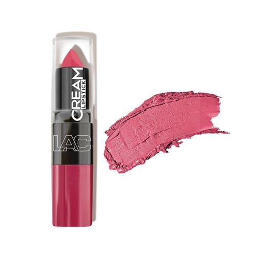 L.a. Colors Moisture Cream Lipstick - Whipped - Makeup