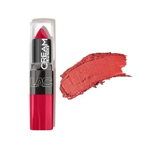 L.a. Colors Moisture Cream Lipstick - Yummy - Makeup