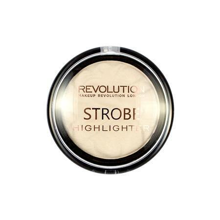 Makeup Revolution Strobe Highlighter - Ever Glow Lights(CLR)