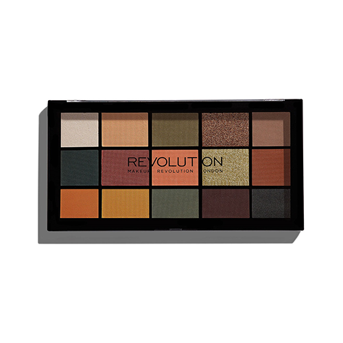 Makeup Revolution Re-Loaded Palette - Iconic Division(CLR)