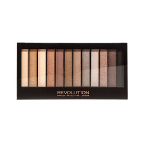 Makeup Revolution Redemption Palette Iconic 2 - Makeup