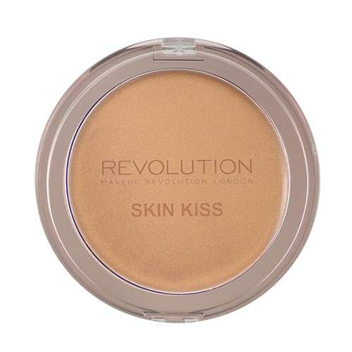Makeup Revolution Skin Kiss Highlighter(CLR)