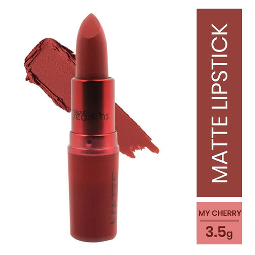 Beauty Creations Matte Lipstick