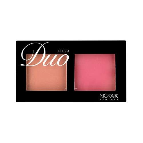 Nicka K Duo Blush - Ndo02 - Makeup