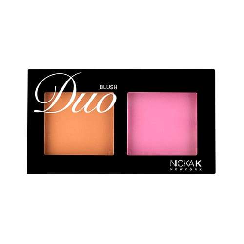 Nicka K Duo Blush - Ndo03 - Makeup