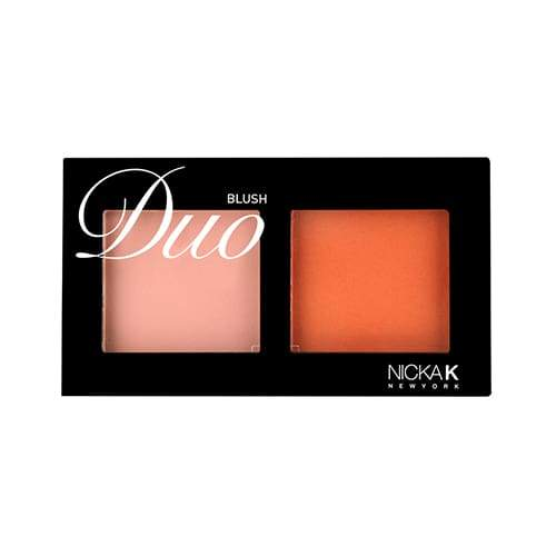 Nicka K Duo Blush - Ndo04 - Makeup