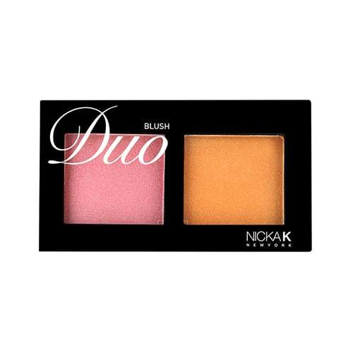 Nicka K Duo Blush - Ndo05 - Makeup