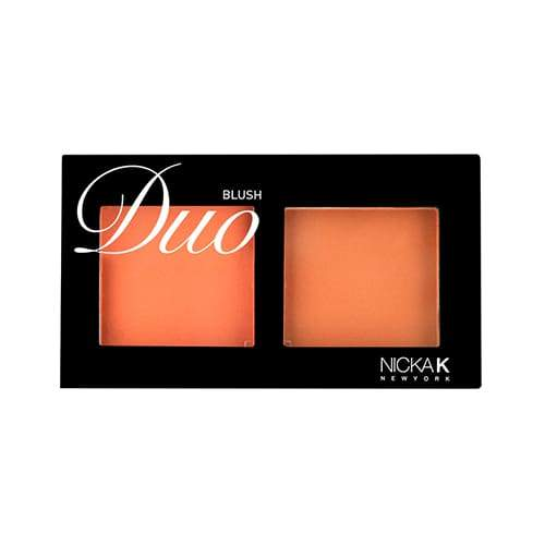 Nicka K Duo Blush - Ndo06 - Makeup