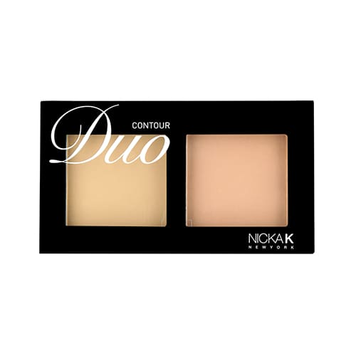 Nicka K Duo Contour - Ndo07 - Makeup