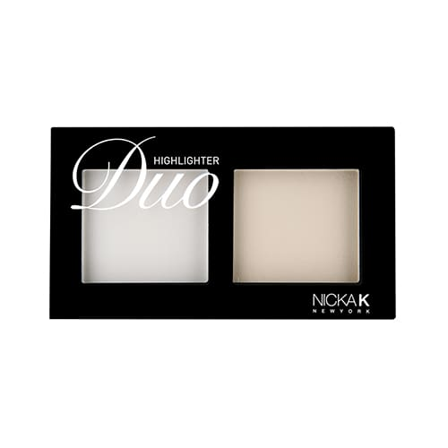 Nicka K Duo Highlighter Ndo10 - Makeup