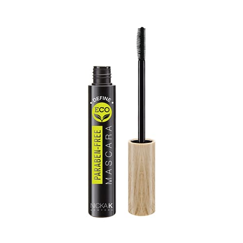 Nicka K Eco Define Mascara - Makeup