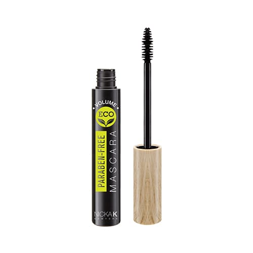 Nicka K Eco Volume Mascara - Makeup