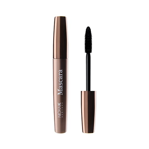 Nicka K New York Mascara - Black - Makeup