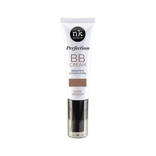 Nicka K Perfection Bb Cream - Dark Medium - Makeup