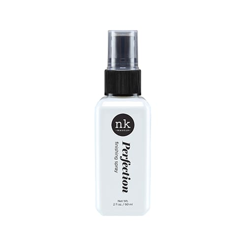 Nicka K Perfection Finishing Spray - Makeup